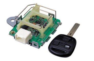 ошибка электронное оборудование двигателя, электронный иммобилайзер опель