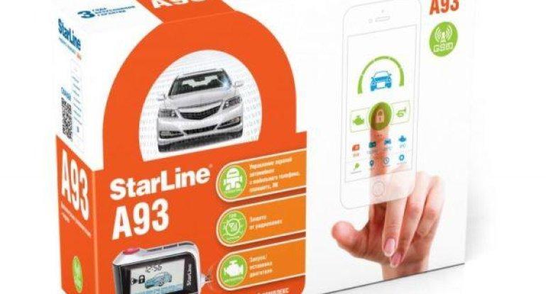 Кто пользуется мобильным приложением StarLine телематика напишите свои отзывы