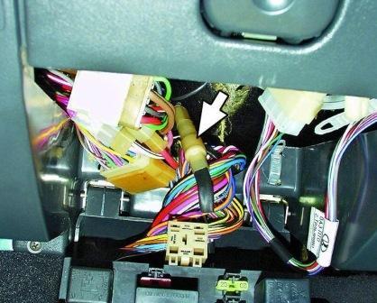 499ea02s 96 3482 - Схема подключения автозапуск томагавк ваз 2112